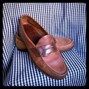 G.H. Bass & Co. Penny Loafers